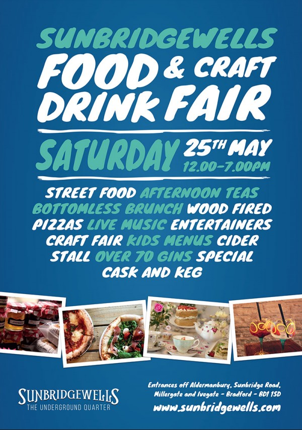 Food, Drink and Craft Fair