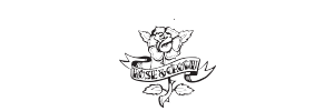 Rose and Crown Logo